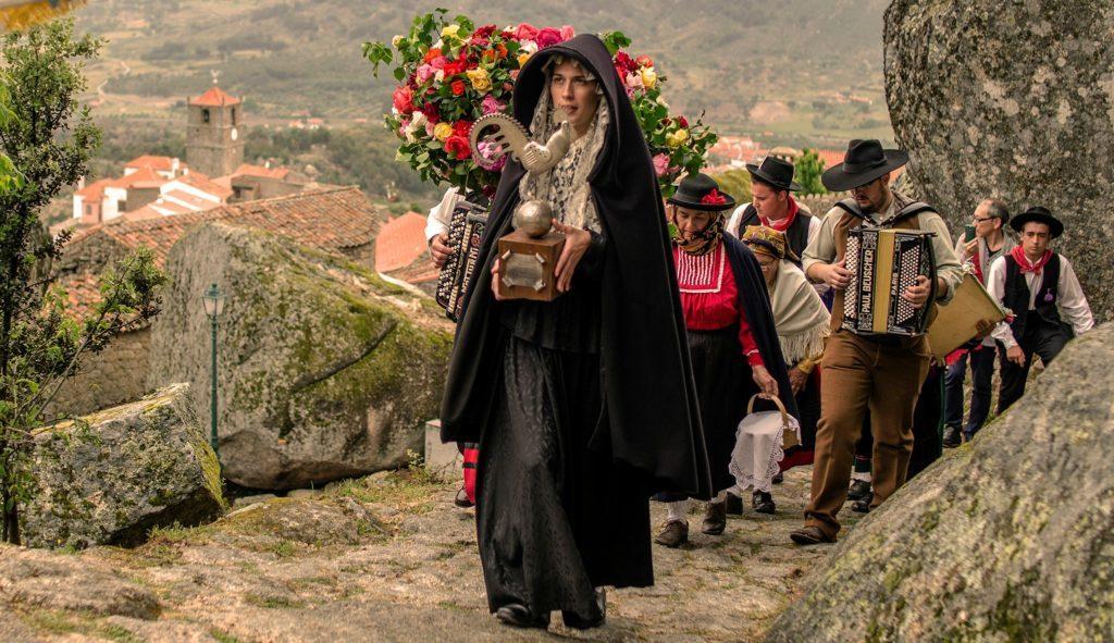 Festa Medieval - Festa da Divina Santa Cruz